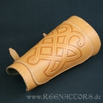 Leather Armguard