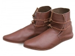 High / Late Medieval Shoes II - Size 45