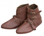 High / Late Medieval Shoes III - Size 40