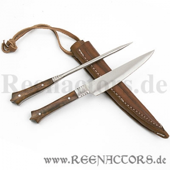 reenactors shop mittelaltermesser kelten wikinger hoch sp tmittelalter shop reenactment essbesteck. Black Bedroom Furniture Sets. Home Design Ideas